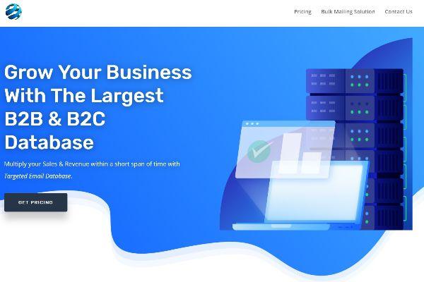 Free Email Database of USA | Free Email Database